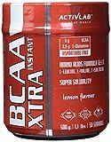 Activlab BCAA Xtra Instant Lemon, 500 g