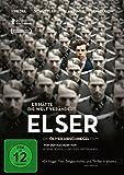 Elser - Er hätte die Welt verändert - Steffen Graubaum