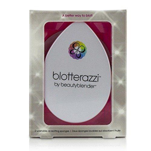 BEAUTYBLENDER Blotterazzi Eponge Matifiante Réutilisable