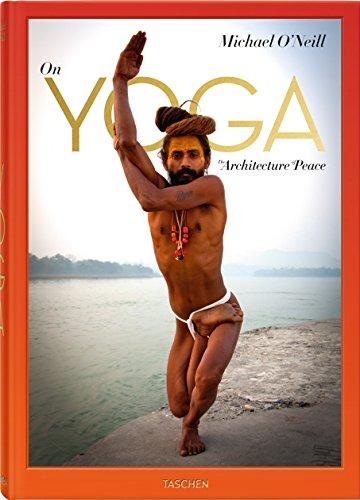 On Yoga. La Arquitectura De La Paz por Vv.Aa.