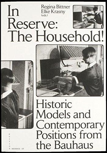 Housekeeping in the modern age par Rosie Cox
