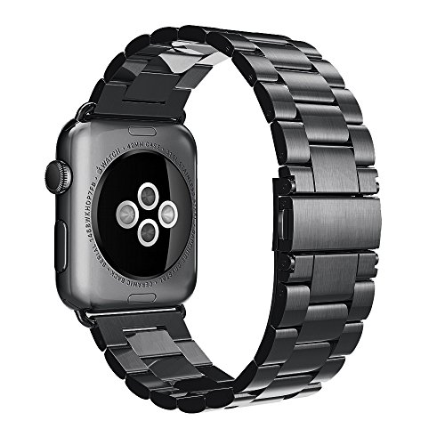 apple-watch-edelstahl-armbandsimpeak-premium-band-straps-fur-apple-watch-42mmschwarz