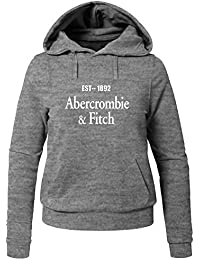 Abercrombie And Fitch Online Shop Pullover