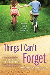 Things I Can't Forget (Hundred Oaks Book 3) (English Edition)