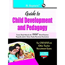 Guide to Child Development and Pedagogy