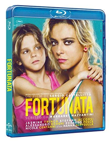 Fortunata [Italia] [Blu-ray]