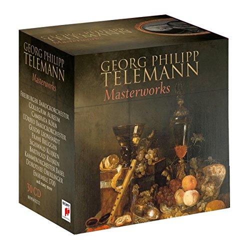 georg-philipp-telemann-meisterwerke