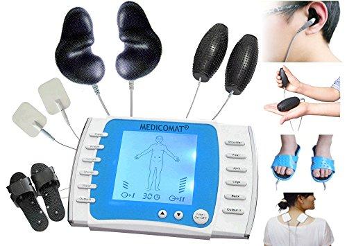 Avantages De Acupuntura (artritis Medicomat-21puntos de acupuntura (chino tratamiento alternativo a la casa ciática ansiedad