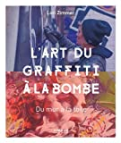 L'art du graffiti à la bombe: Du mur à la toile