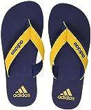 Adidas Men's Puka M Mysblu/Tacyel House Slippers - 8 UK/India (42 EU)
