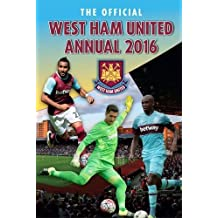 The Official West Ham United Annual 2016