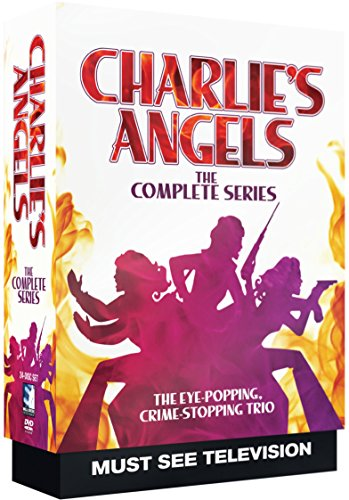 Charlie's Angels: Complete Series [DVD] [Import]