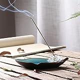 Best Incense Burners - Handmade Incense Burner Lotus Porcelain Incense Stick Holder Review