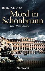 Mord in Schönbrunn: Ein Fall für Sarah Pauli 6 - Ein Wien-Krimi (Die Sarah-Pauli-Reihe)