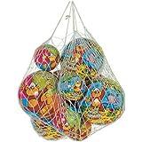 Ballnetz groß für ca. 10-20 Bälle, 1 Stück