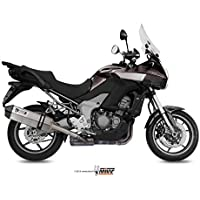 MBK Skycruiser 1252006Full Exhaust Mivv Escapes Urban Exhaust & Exhaust Systems