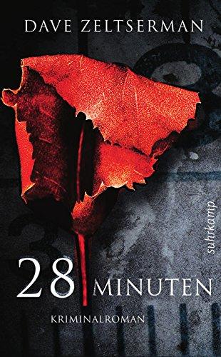 28 Minuten: Kriminalroman (suhrkamp taschenbuch) hier kaufen
