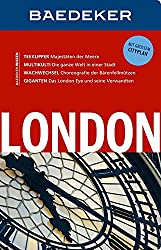 Baedeker Reiseführer London: mit GROSSEM CITYPLAN