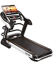 Powermax Fitness TDA595 40 HP 185inch Touch Screen Auto Lub