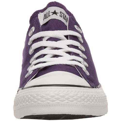Converse Chuck Taylor All Star, Sneakers Unisex - Adulto Viola (Gothic Grape)