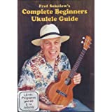 Fred Sokolow - Complete Beginner Ukulele Guide