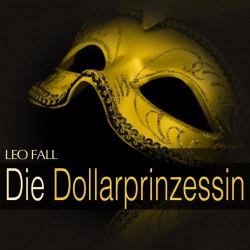 Die Dollarprinzessin: Act II -