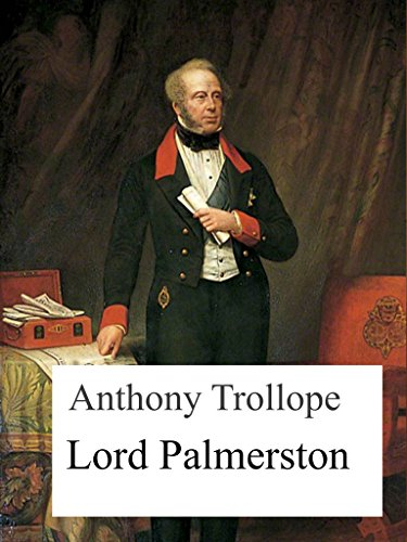 Lord Palmerston (English Edition)