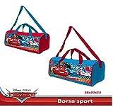 C&C Cars Sporttasche Rucksack Sport 38x 20x 23cm mct2219