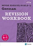 Revise Edexcel GCSE (9-1) German Revision Workbook: for the 9-1 exams (Revise Edexcel...