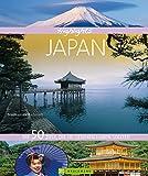 Highlights Japan: Die 50 Ziele, die Sie gesehen haben sollten