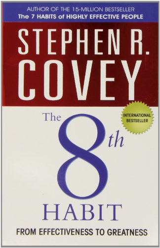 The 8th Habit Cover Image