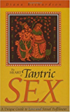 Heart of Tantric Sex