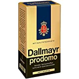 Dallmayr Prodomo,Original German roast ground coffee 500g
