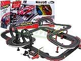 BSD Grand Circuit Voiture Electrique 1420 cm...
