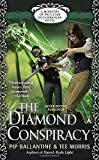 The Diamond Conspiracy: A Ministry of Peculiar Occurrences Novel