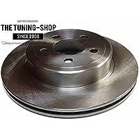 Ventilato disco freno posteriore con diametro 320mm 53024a caricabatteria per Chrysler 300C Dodge Challenger Magnum