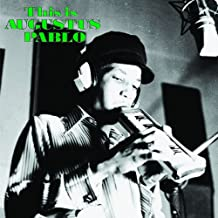 This Is Augustus Pablo (Expanded) [Vinyl LP]