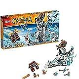 LEGO Chima 70147 - Sir Fangars Eisschloss - LEGO