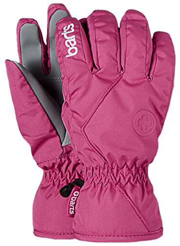 Barts Jungen Handschuhe, 15-0000000628 Violett (Violett), 6 (10-12 Jhare)