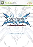 Cheapest Blazblue Calamity Trigger: Limited Edition on Xbox 360