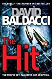 The Hit (Will Robie series, Band 2)