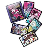 10x Panini Monster High Sticker Pack by Monsters High