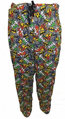 Batman Herren Freizeithose große