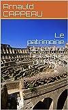 Telecharger Livres Le patrimoine du centre historique de Rome (PDF,EPUB,MOBI) gratuits en Francaise
