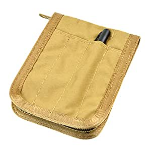 Rite in the Rain all-weather tessuto Cordura notebook cover, cover 7,6x 12,7cm (C935) Tan