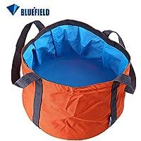 DDGE DMMS Tragbare faltbare Waschschüssel Camping Waschschüssel Outdoor Sport Zubehör