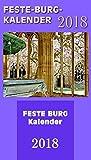 Feste-Burg-Abreißkalender 2018: Tägliche Andachten und Gebete -