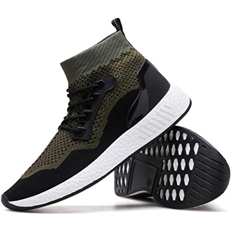 Beauty-Luo Sneakers Uomo, Scarpe da Fitness da Uomo, Uomo Ragazzo Scarpe da Fitness Ginnastica Corsa Sportive Fitness Running...  Parent fb836b