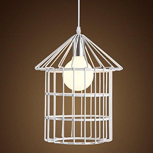 Retro minimalistische kreative Pers5onlichkeit-Stab-Beleuchtung-Loft-Kunst-Schlafzimmer-Gaststätte-Gang-industrielle Kronleuchter