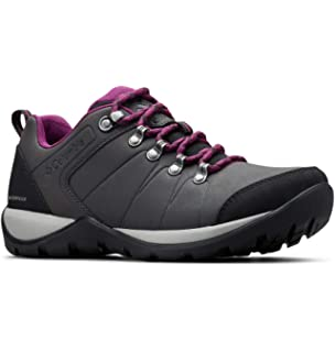 Columbia Fire Venture S II Mid WP, Chaussures Multisport